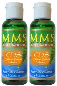 CDS 2 Bottle Kit...