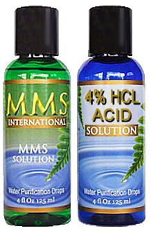 MMS Supplement